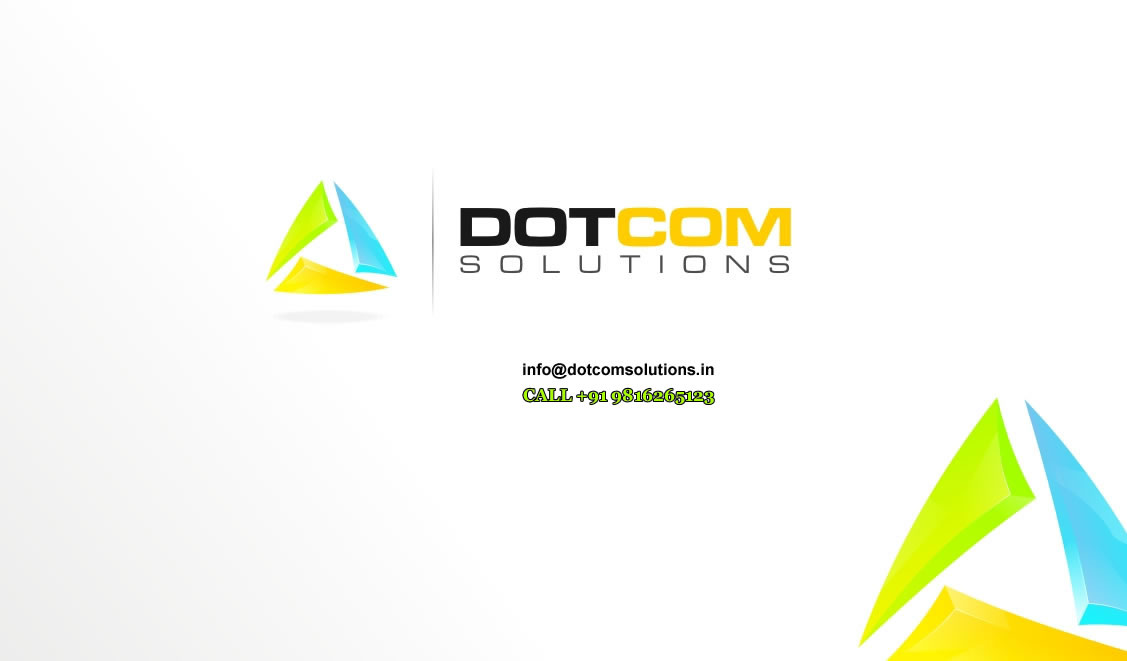 DotCom Solutions offers Manali Website Designing, Domain Registration, Kullu Manali Website Desigining